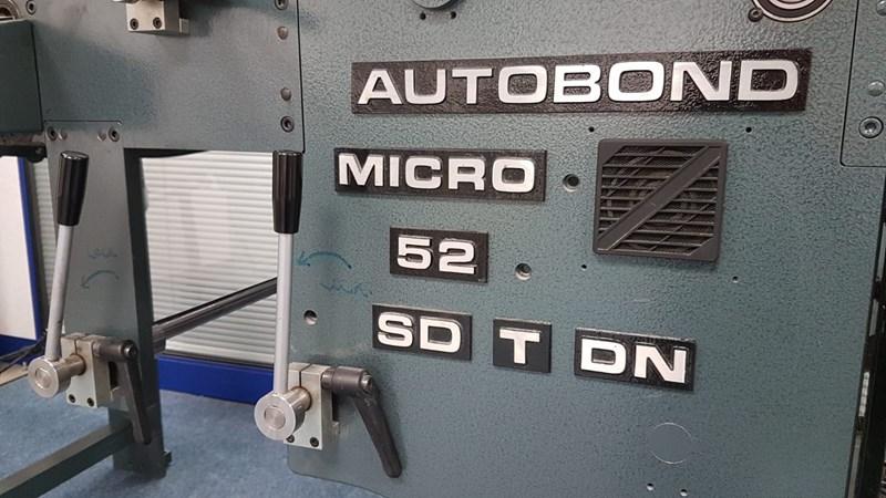2014 AUTOBOND MICRO 52SD