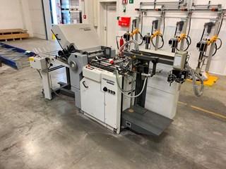 Heidelberg Ti 40-4 Folding Machines