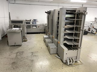 Horizon SL-5500 Booklet Production
