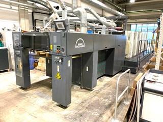 ROLAND 705+L UV Hybrid  单张纸胶印机