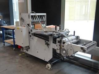 Stahl SBP 46 Folding machines