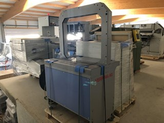 SMB SM1 Packing machines