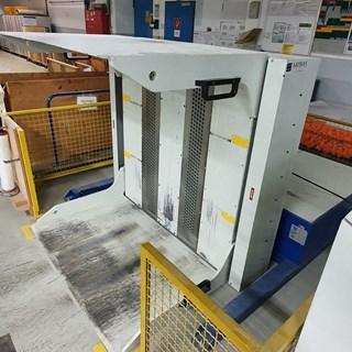 Baumann BSW 3-1000 Pile turner / elevator
