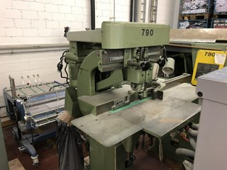 Hang 106 DTK Paper drilling & punching