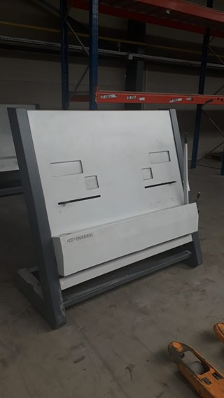 Heidelberg Plate Punch CX 102 Plate puncher/bender