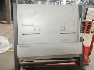 Heidelberg Plate Punch SM 102 / XL 105 Plate puncher/bender