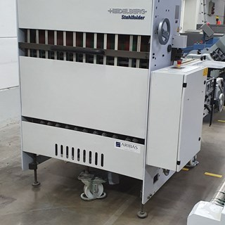 Heidelberg SBP 66 Folding machines