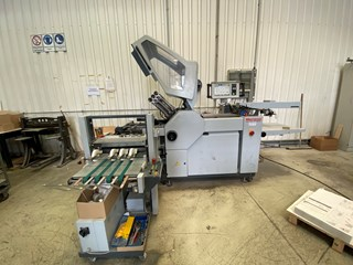Horizon AFC-566FKT Folding Machines