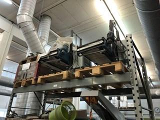 MBO ET 46 Folding Machines