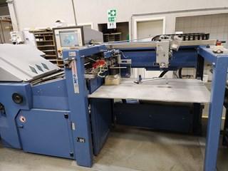 MBO K 800-6 S-KTL Folding Machines