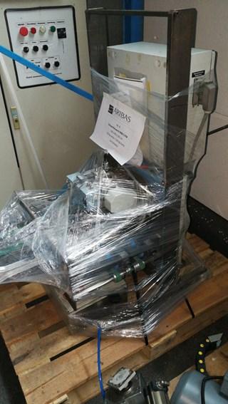 MBO Z-FW Folding Machines