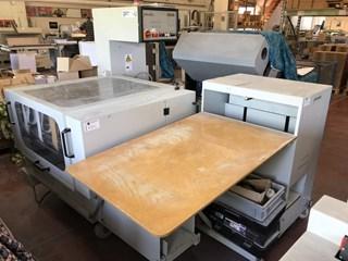 Palamides BA 700 Packing machines