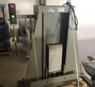 Polar BFA 600-W3 Schneidemaschinen