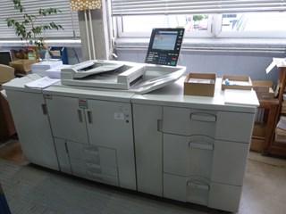 RICOH Infotec Pro 1106EX Digital Printing