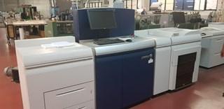 Xerox Nuvera 144 Digital Printing