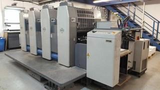 Ryobi 524 GX 单张纸胶印机