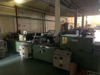 Sitma C790 Foil welding / tray