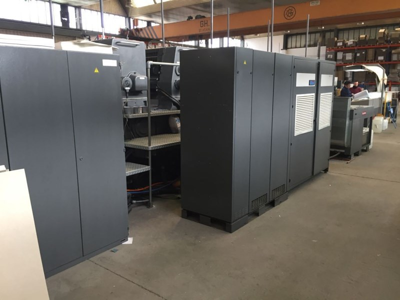 Heidelberg Speedmaster CD 102-5 (Excellent - Overhauled)