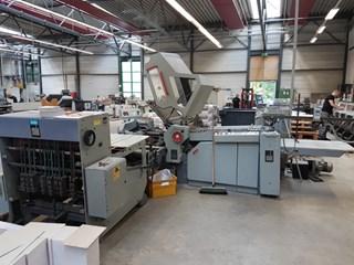 KD 78/4 KTL  Folding machines