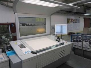 HEIDELBERG SPEEDMASTER XL 105-8-LYYL Sheet Fed