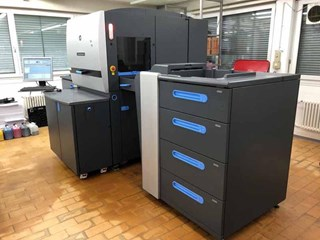 HP INDIGO 5600 Digital Printing