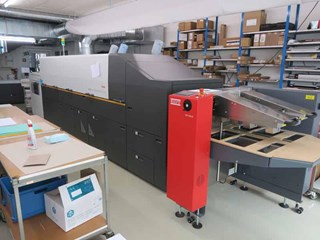 KODAK NEXPRESS ZX3900 Digital Printing