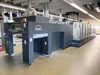 ROLAND 706 3B LV 单张纸胶印机