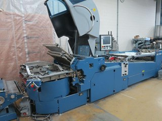 MBO K 800.2/6 SKTZ AUT Folding machines