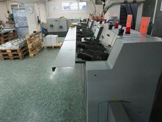 STAHL STITCHMASTER ST 100 Cosedoras embuchadoras; Encoladoras / Fresadoras
