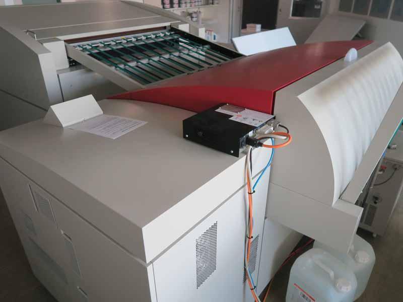SCREEN AGFA AVALON N8-60 PT-R8900
