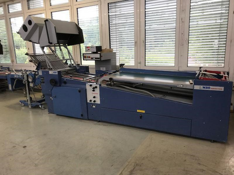 Show details for MBO T 800