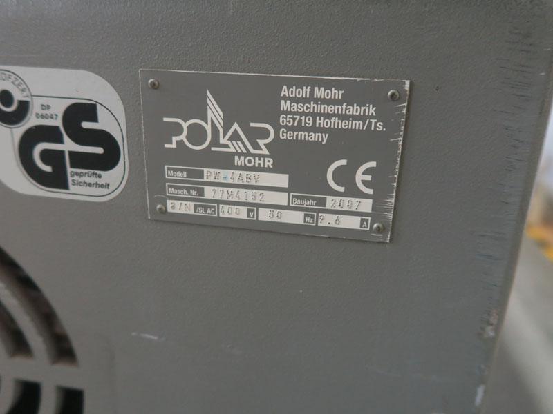 POLAR PW-4ABV