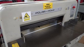 Polar 71 ST Guillotines/Cutters