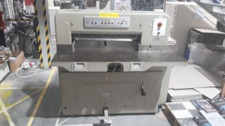 Polar 72 CE  Guillotines/Cutters