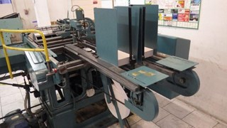 Polygraph Wegra Rodas BD 15 Case production