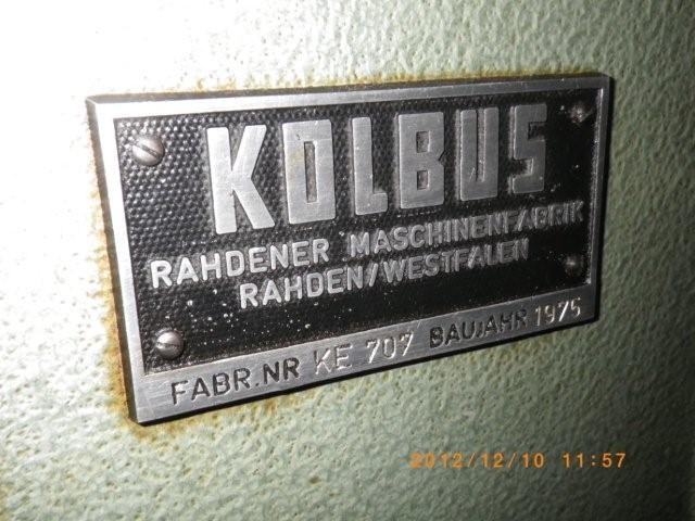 Kolbus KE