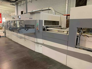 Bobst SPanthera 106 LER Die Cutters - Automatic and Handfed