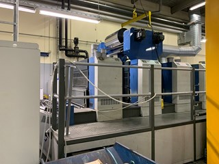 DGM Cold Foil Application System Accesorios para offset