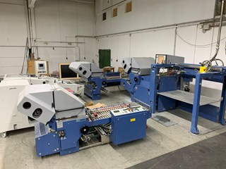 MBO T800/644 PF S 'Navigator' Folding machines