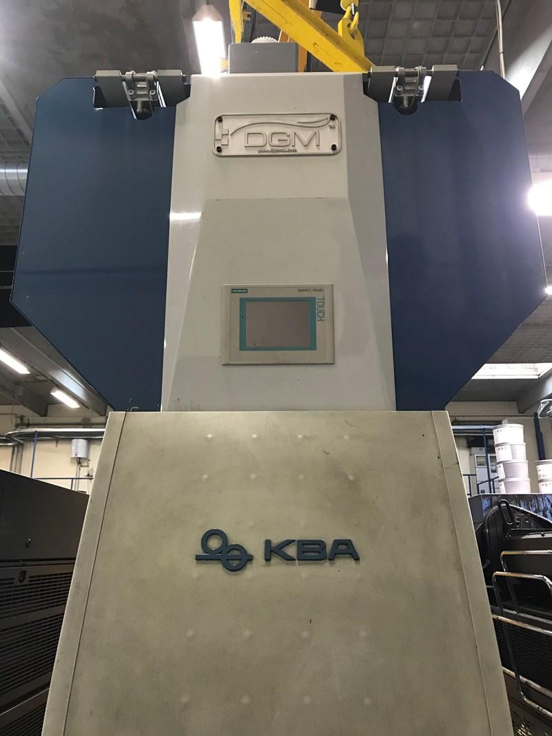 KBA RA 105-8L SW4 ALV2