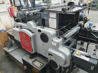 Heidelberg SB Diecutting Cylinder Die Cutters - Automatic and Handfed