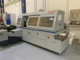Horizon BQ 470 PUR Binding Machine