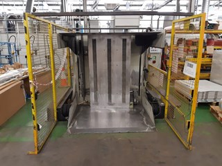 Krifft & Zipsner VB 180RL Pile turner / elevator