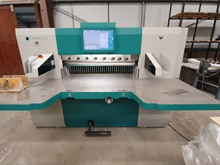 Perfecta 115 TS Guillotine Guillotines/Cutters