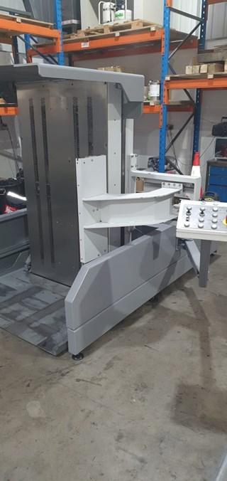 Polar PW 4 ABV Pile Turner Paper Handling Equipment