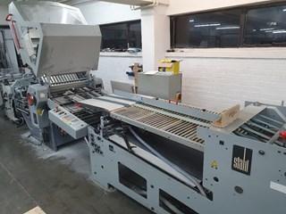 Stahl TD66 4KTL Folder Folding Machines