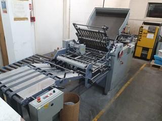Stahl Ti 52/4/4/K Folder Folding Machines