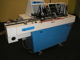 Couvertec Inserter 10000 Mail room equipment