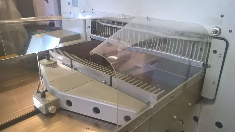 Polar 115 EMC Monitor