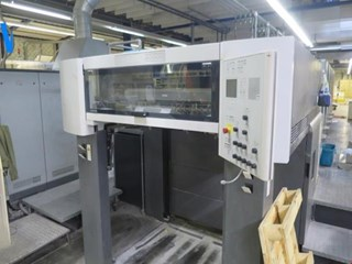 Heidelberg CD 102-5+L Sheet Fed